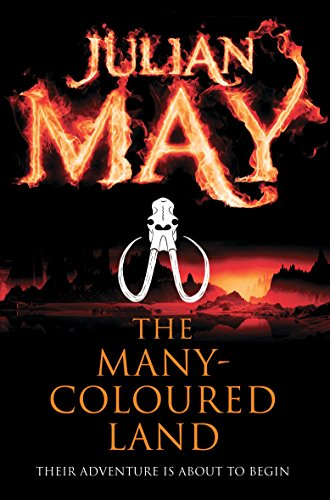 The many coloured land saga of the exiles book 1 ebook julian may the many coloured land saga of the exiles book 1 by may fandeluxe Images