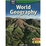 McDougal Littell World Geography: Reading Study Guide Answer Key Grades 9-12