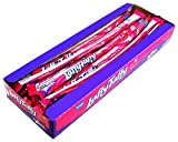 Willy Wonka Laffy Taffy Whips Strawberry 24er Pack