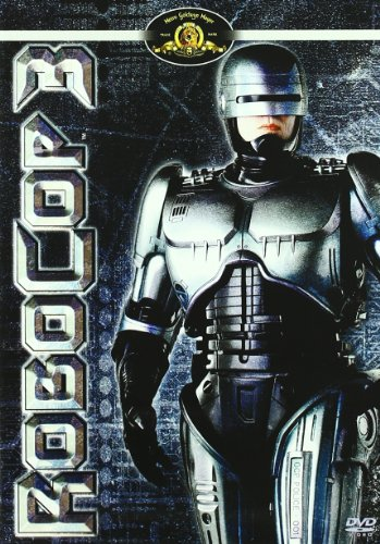 Robocop 3 [IT Import]