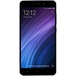 "Xiaomi Redmi 4A SIM doble 4G 16GB Gris - Smartphone (12,7 cm (5""), 2 GB, 16 GB, 13 MP, Android, Gris)"