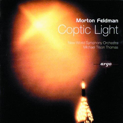 Feldman: Coptic Light