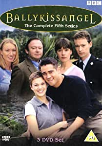 Ballykissangel - Series 5 [DVD]