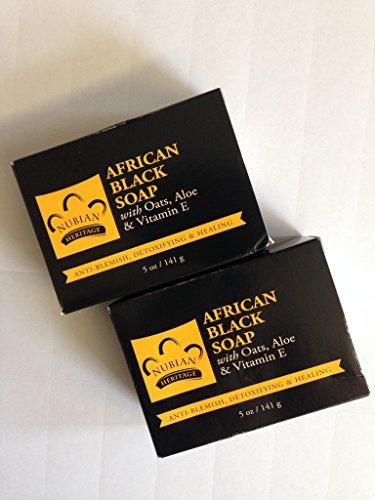 2-x-nubian-heritage-african-black-soap-bar-5-oz-141-g