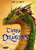 Tierra de Dragones (Serie Tierra de Dragones)