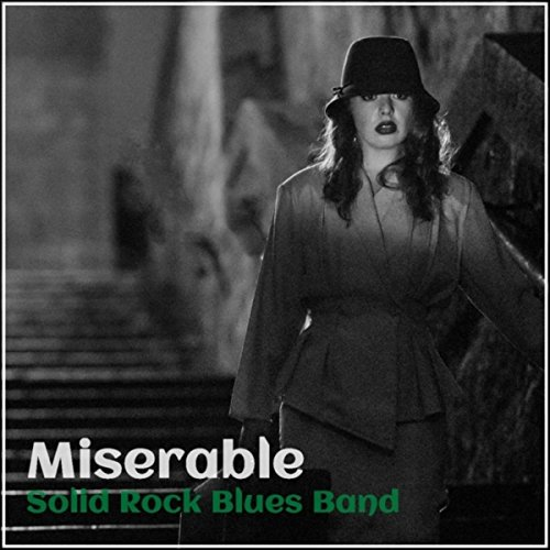 Miserable (Solid Rock Blue)