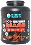 Infotech Nutrition K1 Series Mass - 2.72...