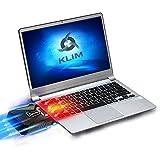 KLIM Cool Universaler Kühler für Spielekonsole Laptop PC [Version 2016]