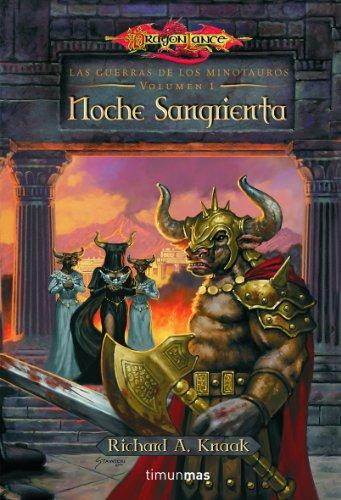 Noche sangrienta (Dragonlance)