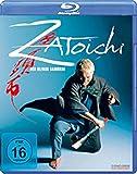 Zatoichi - Der blinde Samurai [Blu-ray]