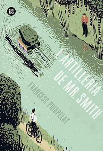 L`artilleria de Mr. Smith (Una historia perfecta) (EXIT)