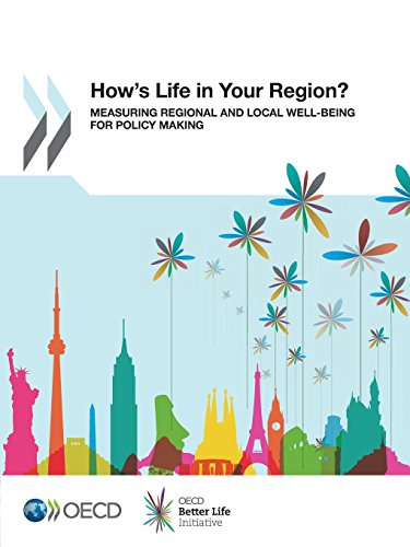 How's Life in Your Region?: Measuring Regional...