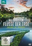 Die größten Flüsse der Erde