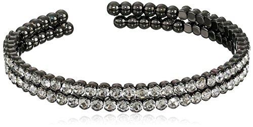 kensie-snow-princess-hematite-plated-crystal-stone-flex-bangle-bracelet-225