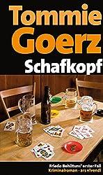 Schafkopf: Friedo Behütuns' erster Fall - Frankenkrimi