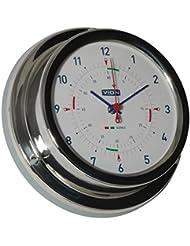 Osculati 28.902.81 - Orologio Vion A 100 LD (Clock Vion 125mm w/radiosector)