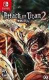 ATTACK ON TITAN 2 - ATTACK ON TITAN 2 (1 Games)
