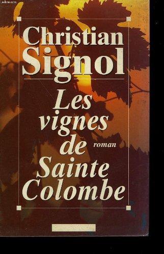"<a href=""/node/4094"">Les vignes de Sainte Colombe</a>"