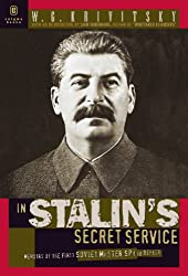 In Stalin's Secret Service