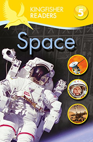 Kingfisher Readers: Space (Level 5: Reading Fluently) por James Harrison