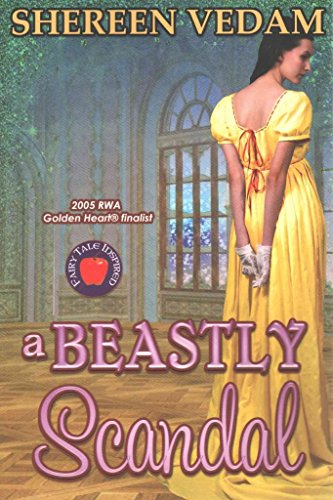 a-beastly-scandal-by-author-shereen-vedam-published-on-april-2013