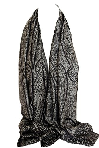 gorgeous-two-sided-reversible-complete-paisley-print-pashmina-feel-wrap-scarf-stole-shawl-hijab-grey