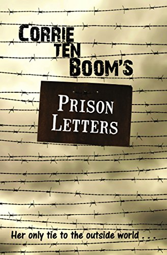 Corrie Ten Boom's Prison Letters Cover Image