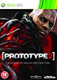 Cheapest Prototype 2: Blackwatch Collector's Edition on Xbox 360
