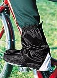 Fahrradgamaschen Hock Gamas (Ausführung: schwarz Gr. 38-38,5) Fahrradbekleidung