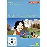 Heidi in den Bergen - KulturSPIEGEL Edition Play
