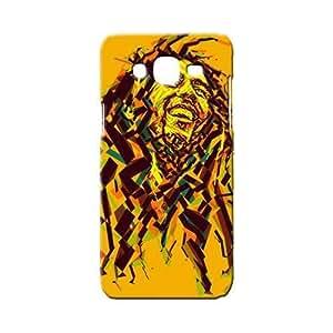 BLUEDIO Designer 3D Printed Back case cover for Samsung Galaxy A8 - G1876