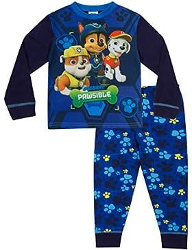 thepyja mafa Directory Joven Pijama Azul Azul