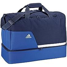 45973c79a09d8 Suchergebnis auf Amazon.de für  Adidas Sporttasche Teambag mit Bodenfach