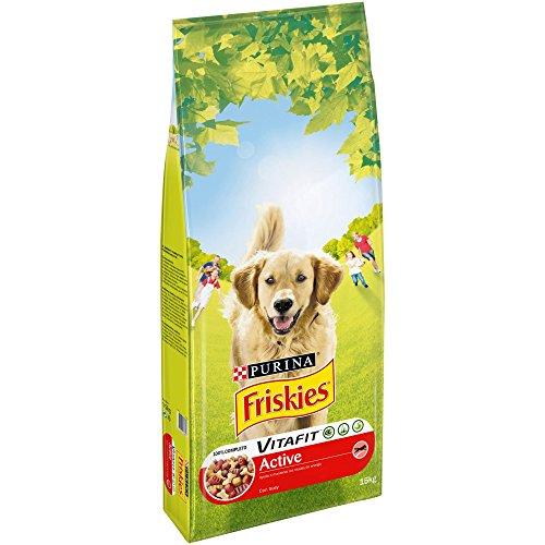 Purina Friskies Vitafit Active Pienso Perro Adulto