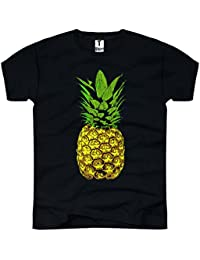 TEE-shirt-pineapple t-shirt pour homme