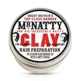 Mr Natty - Clay Hair Preparation