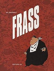 Frass