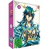 Magi - The Kingdom of Magic - Box 4