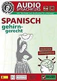 Birkenbihl Sprachen: Spanisch gehirn-gerecht, 2 Aufbau, Audio-Kurs