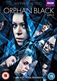 Orphan Black: Series 3 (3 Dvd) [Edizione: Regno Unito]