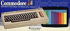 Commodore 64 / C64 Computer - mit Maus, Netzteil und RF-Kabel