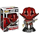 Funko POP! Star Wars: Episode 7 The Force Awakens - Sidon Ithano Action Figure by Funko POP!