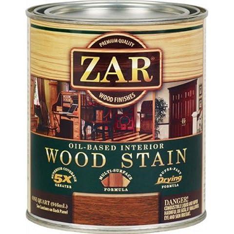 ZAR 11012 Wood Stain, Salem Maple by
