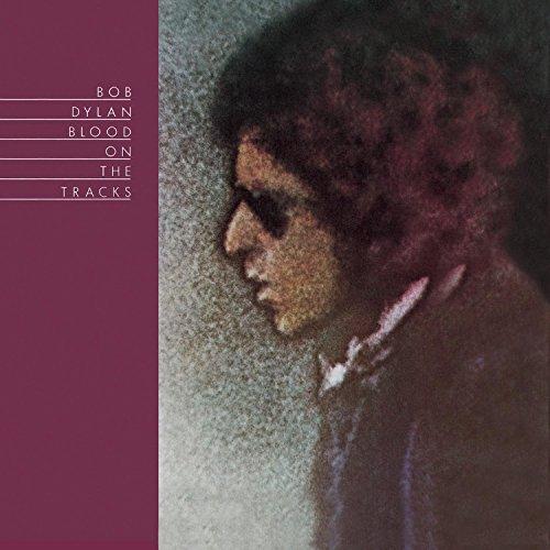 Bob Dylan: Blood on the Tracks (Audio CD)