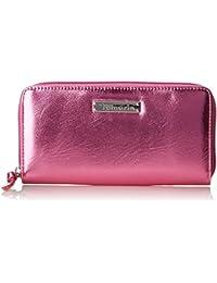 Tamaris Women s Debra Big Zip Around Wallet Wallet 4b60f5a450