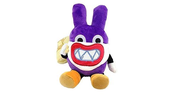 "King Dedede Super Smash Bros Kirby Penguin Mario Plush Toy Stuffed Animal 10/"""