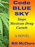 Best Blue Sky Books Romance Kindles - Code Blue Sky (Suspenseful Romance-Thriller) Review