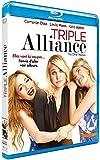 Triple alliance [Blu-ray]