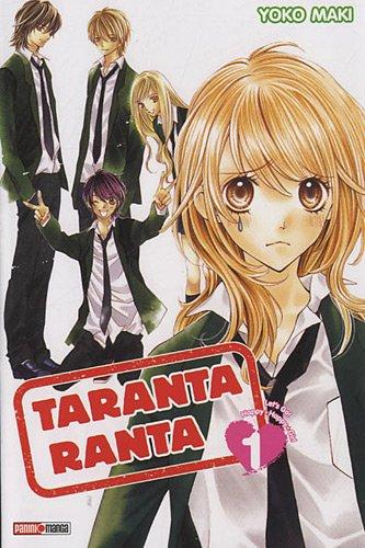 Taranta Ranta Vol.1