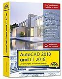 Product icon of AutoCAD 2018 und LT2018 Zeichnungen, 3D-Modelle, Layouts
